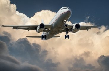 Travel by plane in reasonable price