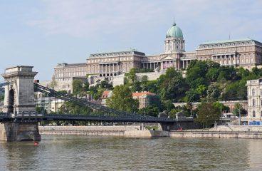Nice holidays in Hungary