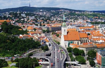 Bratislava – the best attractions