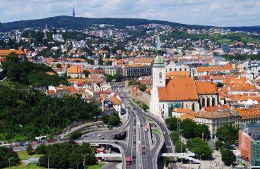 Bratislava – the best attractions