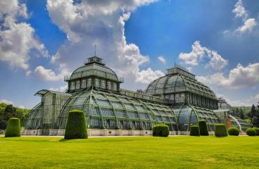 Vienna – stylish city for a weekend
