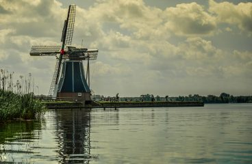Phenomenal holidays in Netherlands